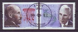 SCHWEDEN - 2003 - MiNr. 2353+2354 - Gestempelt - Suède