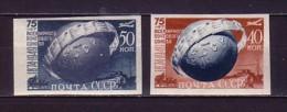 1949 russie neuf * n� 1366/67 nd : upu