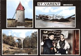 79-SAINT VARENT-N°136-A/0221 - Autres Communes