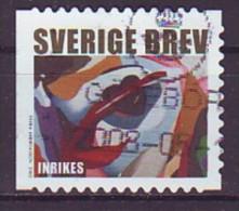 SCHWEDEN - 2008 - MiNr. 2631 - Gestempelt - Used Stamps