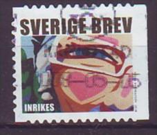 SCHWEDEN - 2008 - MiNr. 2632 - Gestempelt - Used Stamps