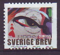 SCHWEDEN - 2008 - MiNr. 2634 - Gestempelt - Used Stamps