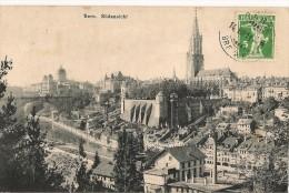 BERN    Südansicht - BE Berne