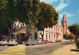 20 -BASTIA - Eglise De Notre-dame De Lourdes - - Bastia