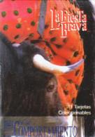 G) MEXICO´S BRAVE FAIR, THE BULL AND HIS BEHAVIOR-BULLFIGHTER FROM THE PAST-ANTLERS-THE BULLFIGHTING ART-BULLS, BULLFIGH - Sports