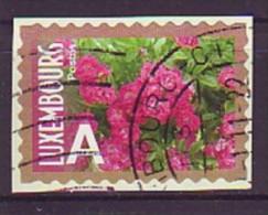 LUXEMBURG - 2010 - MiNr. 1879 - Gestempelt Auf Papier - Luxembourg