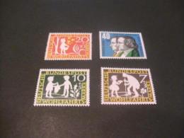 K10144- Set MNH Germany   1959- SC. B368-311- Fairy Tales - Star Dollars -Grimm - [7] République Fédérale