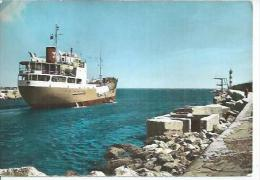 105-71- PORT-LA-NOUVELLE - LE CANAL ( PETROLIER ? ) - Port La Nouvelle