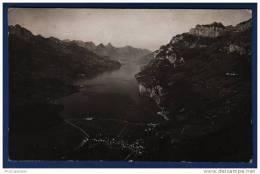 Un Lac En Suisse - In Der Schweiz - Wallensee-Wallenstadt? - Cartes Postales