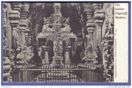 The Golden Falgstaff - Madura - Indonésie - Indonesia - Indonésie