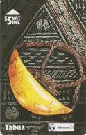4-CARTES-MAGNETIQUE-FIDJY-3 THEMES HANDICRAFTS-1 IGUANES-TBE- - Fidji