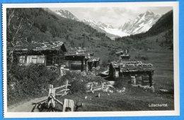 EGG859, Lötschental, 5425, Non Circulée - VS Valais