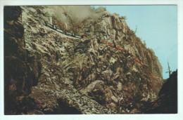 (41) - COLO., SILVERTON BRANCH LONG AGO, THE DENVER & RIO GRANDE SPECTACULAR ANIMAS CANON