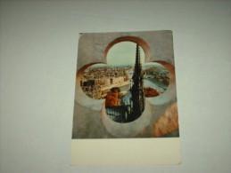 CPSM CP V1980 Cpm Cpa POSTCARD PHOTOGRAPHE PHOTO ALBERT MONIER PAIRIS VU DE TOUR NOTRE DAME  BORD SEINE  1967 - Monier