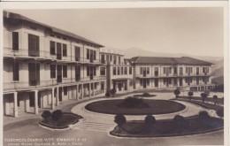 Como-  Tubercolosario Vitt Emanuele III - Ospedale S.Anna - Como