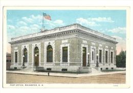 Cp, Etats-Unis, Rochester, Post Office - Rochester