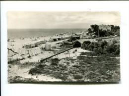 CP - LA TRANCHE SUR MER (85) LA PLAGE - La Tranche Sur Mer