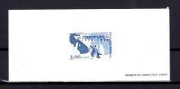 """Gravure Officielle De 1998 N° YT 3195 """" 40 ANS DE LA Vème REPUBLIQUE """" En PARFAIT état ! - Documentos Del Correo"""