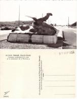 CPA CALAIS .62 . Le Monument Du Pluviose .1954. - Calais