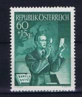 Österreich 1950 Mi 957, MNH/**