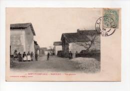 ST VULBAS - MARCILIEU (Ain) - Vue Générale - Animée - Precurseur (13) - Autres Communes