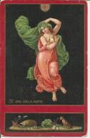 QUARTA ORA DELLA NOTTE : PORCOSPINO,PANTERA, VERSI DI MANCINI - Astronomia