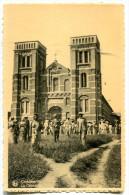 Kinshasa Zaïre COQUILHATVILLE La Cathédrale - Kinshasa - Léopoldville