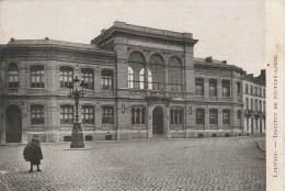 BELGIQUE - LOUVAIN - INSTITUT DE BACTERIOLOGIE - Leuven