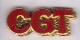Syndicat CGT  , fond or
