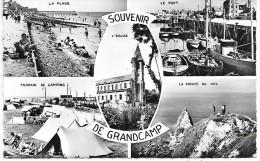 Souvenir De GRANDCAMP - Unclassified