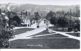 WORCESTERSHIRE - BROADWAY - THE GREEN RP Wo111 - Worcestershire