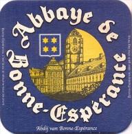 #D92-016 Viltje Abbaye De Bonne-Espérance - Sous-bocks