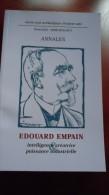 Enghien - Edingen  - Edouard Empain - Cercle Royel Archéologiqque - Belgium