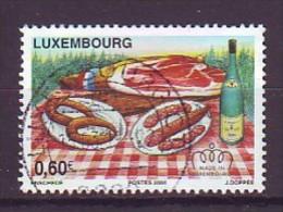 LUXEMBURG - 2004 - MiNr. 1650 - Gestempelt - Used Stamps