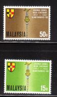 Malaysia 1967 Representative Council Of Sarawak MNH - Malaysia (1964-...)