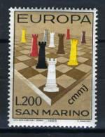 1965 - SAINT-MARIN - SAN MARINO - Sass. 699 - MNH - New Mint  ( -- / BO21102016) - San Marino