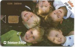 SERBIA 150.000 / 11.2003. - Yougoslavie