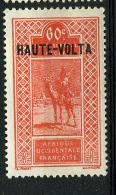 Haute-Volta Y&T 32 * - Ungebraucht