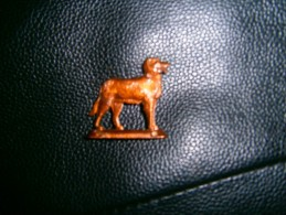 FIGURINE  CHICOREE+WILLIOT  TERRE NEUVE - Dogs