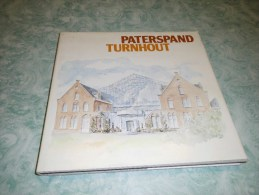 PATERSPAND TURNHOUT - 1991 - Histoire