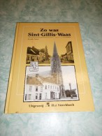 Zo Was Sint-Gilles-Waas - 1983 - Historia