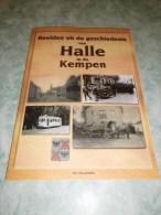 Beelden Uit De Geschiedenis Van Halle In De Kempen - 2002 - Histoire