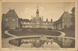 Dongelberg.   La Villa;  1930 - Lierde