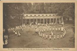 Dongelberg.   Les Yeux - Lierde