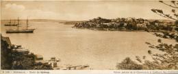 édition Chocolaterie Cantalou Catala - Australie - Kurnell - Le Monument Commémoratif Du Débarquement Du Capitaine Cook - Vieux Papiers