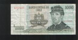 CHILE 1000 Pesos 2009 - Chile
