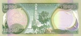IRAQ P. 95c 10000 D 2006 UNC