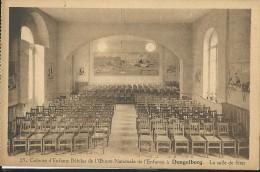 Dongelberg.   La Salle De Fêtes - Lierde