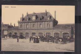 Douai Bahnhof - Douai