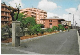 LAZIO-ROMA- CIAMPINO STAZIONE FERROVIARIA INTERNO - Italia